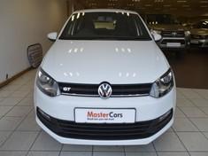 2019 Volkswagen Polo Vivo 1.0 TSI GT 5-Door Gauteng Krugersdorp_1