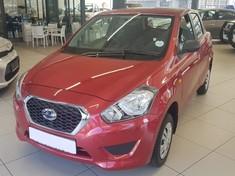 2018 Datsun Go 1.2 LUX AB Free State Bloemfontein_1