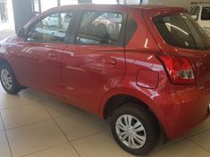 2018 Datsun Go 1.2 LUX AB Free State Bloemfontein_3