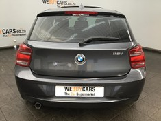 2012 BMW 1 Series 118i 5dr At f20  Gauteng Centurion_1
