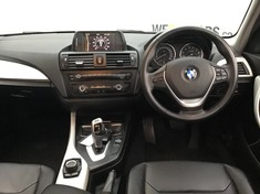2012 BMW 1 Series 118i 5dr At f20  Gauteng Centurion_2