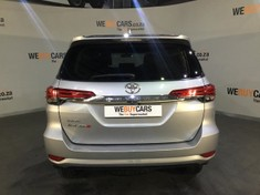 2017 Toyota Fortuner 2.4GD-6 RB Auto Western Cape Cape Town_1