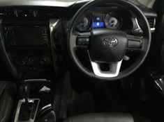 2017 Toyota Fortuner 2.4GD-6 RB Auto Western Cape Cape Town_2