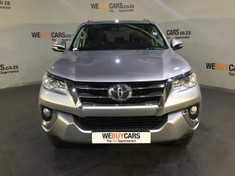 2017 Toyota Fortuner 2.4GD-6 RB Auto Western Cape Cape Town_3