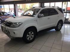 2007 Toyota Fortuner 3.0d-4d Rb  Mpumalanga Middelburg_3