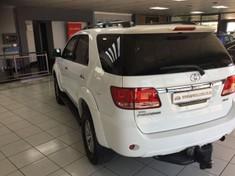2007 Toyota Fortuner 3.0d-4d Rb  Mpumalanga Middelburg_4