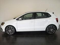 2016 Volkswagen Polo GTi 1.8tsi DSG Western Cape Stellenbosch_2