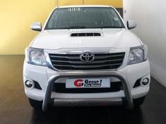 2015 Toyota Hilux 3.0 D-4D LEGEND 45 4X4 Auto Double Cab Bakkie Western Cape Stellenbosch_1