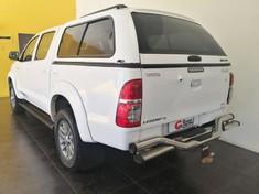 2015 Toyota Hilux 3.0 D-4D LEGEND 45 4X4 Auto Double Cab Bakkie Western Cape Stellenbosch_4