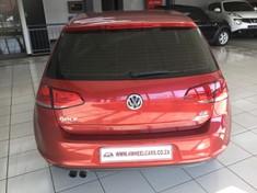 2013 Volkswagen Golf Vii 1.4 Tsi Comfortline  Mpumalanga Middelburg_2