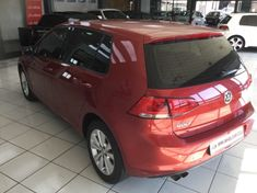 2013 Volkswagen Golf Vii 1.4 Tsi Comfortline  Mpumalanga Middelburg_3