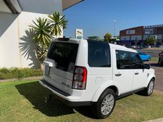 2012 Land Rover Discovery 4 3.0 Tdv6 Se  Mpumalanga Nelspruit_0