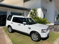 2012 Land Rover Discovery 4 3.0 Tdv6 Se  Mpumalanga Nelspruit_3