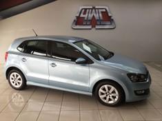 2012 Volkswagen Polo 1.2 Tdi Bluemotion 5dr  Mpumalanga Middelburg_0
