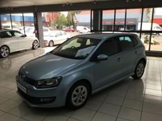 2012 Volkswagen Polo 1.2 Tdi Bluemotion 5dr  Mpumalanga Middelburg_2