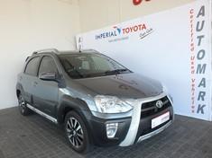 2016 Toyota Etios Cross 1.5 Xs 5Dr Western Cape Brackenfell_0