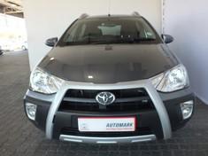 2016 Toyota Etios Cross 1.5 Xs 5Dr Western Cape Brackenfell_1