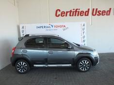2016 Toyota Etios Cross 1.5 Xs 5Dr Western Cape Brackenfell_2
