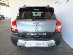 2016 Toyota Etios Cross 1.5 Xs 5Dr Western Cape Brackenfell_4
