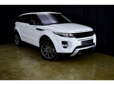 2014 Land Rover Evoque 2.2 Sd4 Dynamic  Gauteng