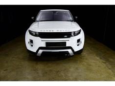 2014 Land Rover Evoque 2.2 Sd4 Dynamic  Gauteng Centurion_2