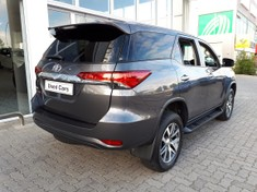 2017 Toyota Fortuner 2.8GD-6 RB Auto Western Cape Tygervalley_2