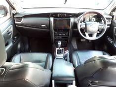2017 Toyota Fortuner 2.8GD-6 RB Auto Western Cape Tygervalley_3