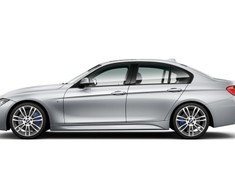 2015 BMW 3 Series 320i M Sport Line At f30  Western Cape Tygervalley_1