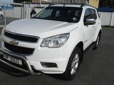 2013 Chevrolet Trailblazer 2.8 Ltz 4x4 At  Western Cape Bellville_1