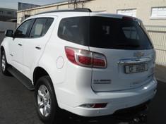 2013 Chevrolet Trailblazer 2.8 Ltz 4x4 At  Western Cape Bellville_2