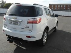 2013 Chevrolet Trailblazer 2.8 Ltz 4x4 At  Western Cape Bellville_3