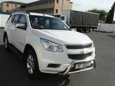 2013 Chevrolet Trailblazer 2.8 Ltz 4x4 At  Western Cape Bellville_4