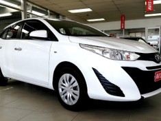 2018 Toyota Yaris 1.5 Xi 5-Door Western Cape