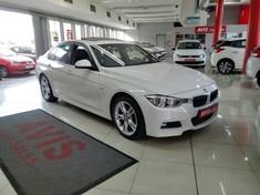 2018 BMW 3 Series 320D Auto Kwazulu Natal