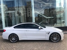 2016 BMW M4 Coupe M-DCT Competition Western Cape