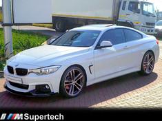 2018 BMW 4 Series 420D Coupe M Sport Auto Kwazulu Natal Durban_3
