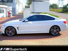 2018 BMW 4 Series 420D Coupe M Sport Auto Kwazulu Natal Durban_4