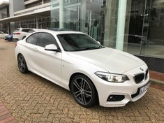 2018 BMW 2 Series 220i M Sport Auto Western Cape Cape Town_1