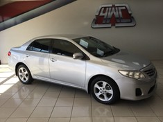 2013 Toyota Corolla 1.6 Advanced  Mpumalanga