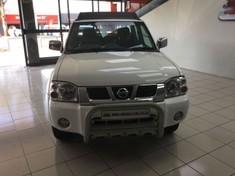 2010 Nissan Hardbody 2400i Se 4x4 j26 Pu Dc  Mpumalanga Middelburg_1