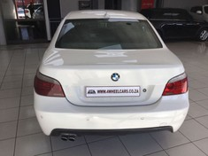 2008 BMW 5 Series 525i At e60  Mpumalanga Middelburg_3