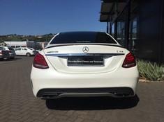 2017 Mercedes-Benz C-Class AMG C43 4MATIC Kwazulu Natal Pietermaritzburg_2