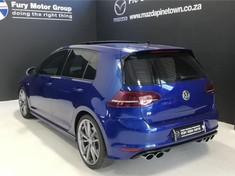 2017 Volkswagen Golf GOLF VII 2.0 TSI R DSG Kwazulu Natal Pinetown_3