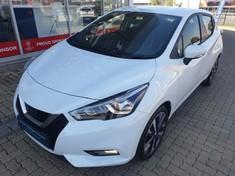 2019 Nissan Micra 900T Acenta Plus Gauteng Roodepoort_0