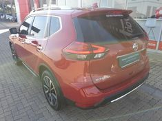 2019 Nissan X-Trail 2.5 Acenta PLUS 4X4 CVT 7S Gauteng Roodepoort_2