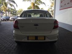 2018 Ford Figo 1.5Ti VCT Ambiente 5-Door Gauteng Edenvale_4