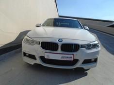 2016 BMW 3 Series 320D M Sport Auto Gauteng Rosettenville_1