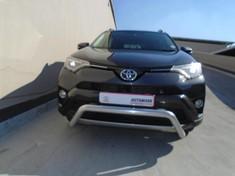 2017 Toyota Rav 4 2.0 GX Auto Gauteng Rosettenville_1