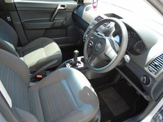 2014 Volkswagen Polo Vivo GP 1.4 Conceptline 5-Door Gauteng Rosettenville_4