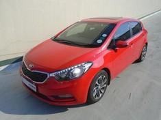 2014 Kia Cerato 1.6 EX Auto Gauteng Rosettenville_0